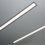 LED svietiace lišty EasyLED-SDK do sadrokartónových stropov
